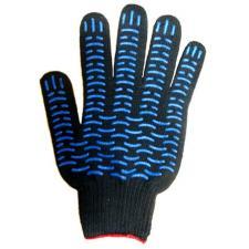 Перчатки хб волна с ПВХ х-нить 10 класс